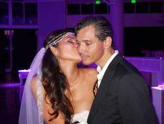 Father of the Bride. Adris and El DeBarge.