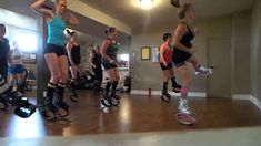 13a3b99db121 Kangoo with Becky! TIMBER! This is so cool I WANT THESE SHOES Before And