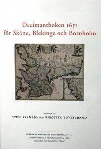 Decimantboken Genealogy, Vintage World Maps