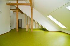 Holz Grün