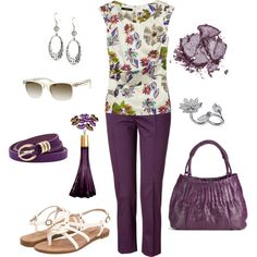 created by cheryl-bodner-taylor on Polyvore