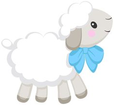 Archivo de álbumes Shower Bebe, Baby Boy Shower, Felt Animals, Cute Animals, Diy And Crafts, Paper Crafts, Blue Nose Friends, Cute Sheep, Sacred Art
