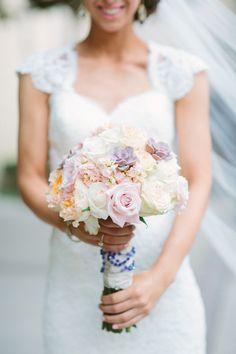 #weddingbouquet #bride