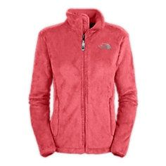 north face pink fleece want-want-want