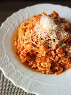 ワンポットパスタ☆ボロネーゼ by Y's 「写真がきれい」×「つくりやすい」×「美味しい」お料理と出会えるレシピサイト「Nadia | ナディア」プロの料理を無料で検索。実用的な節約簡単レシピからおもてなしレシピまで。有名レシピブロガーの料理動画も満載!お気に入りのレシピが保存できるSNS。
