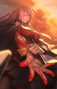 So cool for nurse Florence Nightingale, Female Characters, Anime Characters, Berserker Fate, Manga, Character Art, Character Design, Fate Stay Night Series, Fanart