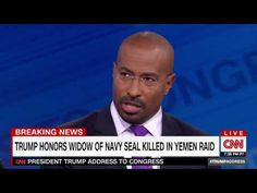 Trump critic Van Jones: 'One of the most extraordinary moments you have ever seen in American politics, period' - The Washington Post