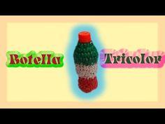 Botella decorativa para tu hogar