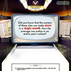 [GET] Download Dan Brock's Viral Traffic Optimizer Bonus! : http://inoii.com/go.php?target=viralto