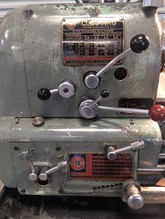 "CLAUSING COLCHESTER 13"" x 36""cc Engine Lathe GMT-1194   eBay"