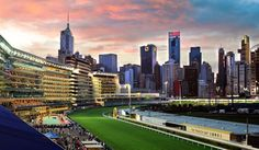 Top 20 things to do in Hong Kong: Happy Valley Racecourse