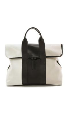 3.1 Phillip Lim Tricolor 31 Hour Bag | SHOPBOP