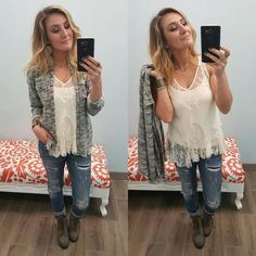 Love S, Fall Outfits, Camo, Ootd, Cool Stuff, Instagram Posts, Clothes, Women, Fashion