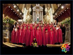 MICHOACÁN MÁGICO. Los niños cantores  de Morelia,  es la agrupación más emblemática del Conservatorio de las Rosas. Son mundialmente conocidos, con más de 63 años de historia y cuentan con reconocimientos internacionales. HOTEL VILLAMONTAÑA http://www.villamontaña.com.mx