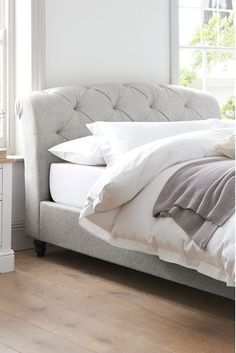 Double 2 Drawer: x cm.King 2 Drawer: x cm.Super King 2 Drawer: x cm.Assembly: Self assembly.Additional information: With sprung wooden slats. Cream Bedding, Bedding Sets, Cheap Furniture, Bedroom Furniture, Kitchen Furniture, Furniture Market, Furniture Stores, King Size Bunk Bed