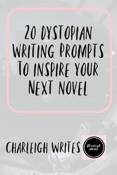 20 Dystopian Writing Prompts To Inspire Your Next Novel A writer can never have too much inspiration. The next instalment in my writing prompt series is Dystopian. If you'd like to check out my other posts in this series, I'll leave the link… Writing Prompts 2nd Grade, Kindergarten Writing Prompts, Writing Prompts For Writers, Picture Writing Prompts, Book Writing Tips, Creative Writing Prompts, Writing Ideas, Apocalypse Writing Prompts, Writing A Novel