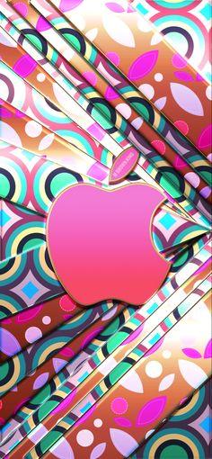 iPhone X/11 Apple logo