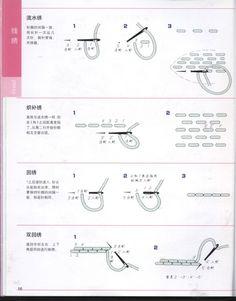 revista japonesa - craftbordados - Álbumes web de Picasa