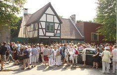 Orunia i Stare Szkoty | #gdansk #sightseeing #walkingtours