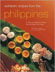 Top 5 Filipino Cookbooks