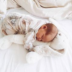 Sweet dreams #newborn #littlesister #love #family