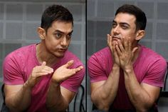 REVEALED: Aamir Khan's look in Dhoom 3