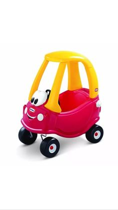 http://www.ebay.fr/itm/Little-Tikes-Cozy-Coupe-Red-Yellow-Classic-Kids-Ride-On-Indoor-Outdoor-Car-/291599667134?hash=item43e4b1cfbe:g:Ou0AAOSwAYtWLlLh