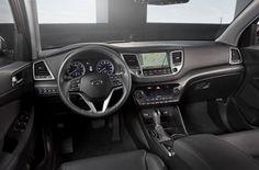 Hyundai adds Apple CarPlay to 2017 Sonata & Tucson Tucson 2017, Tucson Hyundai, Tucson Interior, Best Cars For Women, Chrome Cars, Lease Deals, Hyundai Cars, Autos, Cars