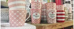 So pretty! Greengate.com (they have USA online sellers and stores nearby that sell their items)