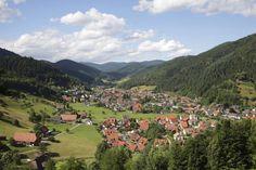 Im immer hektischer werdenden Alltag ist der Schwarzwald einfach das ideale Reiseziel…