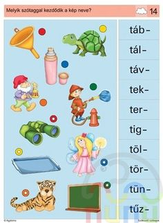 Logico feladatok Ovisoknak - Katus Csepeli - Picasa Webalbumok Free Printable Worksheets, Preschool Worksheets, Free Printables, File Folder Activities, Speech Therapy, Special Education, Playroom, Activities For Kids, Language