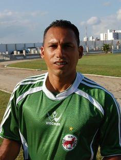 Portal Esporte São José do Sabugi: Líder, Serrano perde técnico Anderson Alves para o...