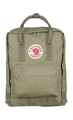 Fjallraven Kånken Classic Backpack Putty - Fjallraven