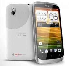 HTC「Desire U」