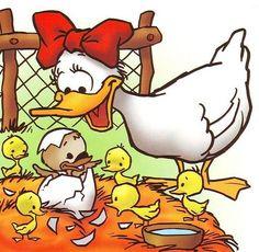 Cartoon Birds, Animal Drawings, Farm Animals, Bowser, Fairy Tales, 1, Clip Art, Album, Artwork