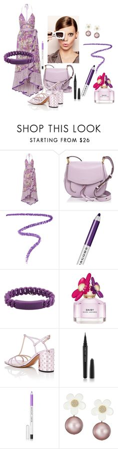 """""""Daisy"""" by chauert ❤ liked on Polyvore featuring Marc Jacobs and Marc by Marc Jacobs"""