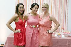 Cheat Sheet to Ace Your Maid of Honor Speech.  (Best pin do's and don'ts so far! - Shana)