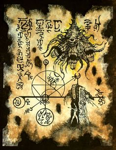 Items similar to SUCCUBUS cthulhu larp cosplay Necronomicon Fragment demon grimoire witch magick on Etsy Hp Lovecraft, Lovecraft Cthulhu, Cthulhu Art, Call Of Cthulhu, Larp, Dungeons And Dragons, Yog Sothoth, Pen & Paper, Lovecraftian Horror