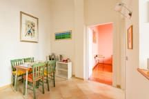 Cosy apartment in the city centre - Apartments for Rent in Rome