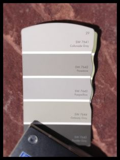 Weu0027ve Painted A LOT Of Houses In CO Springs. Learn The Three Top · Exterior  Paint ColorsColorado ...