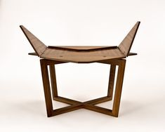 SEER Table by Matthew Bridges Design in home furnishings  Category