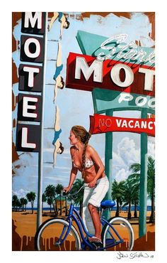 'Starlite Beach'  ~ Jason Stillman