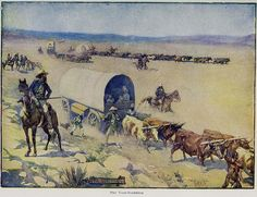 tatyanabinovskatours: The Great Trek of 1836 and aftermath, by Paul Harr...