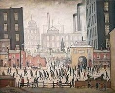 Image result for lowry paintings
