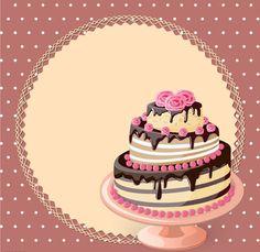 Cupcake Logo, Cupcake Card, Baking Logo Design, Cake Logo Design, Bakery Business Cards, Cake Business, Cake Wallpaper, Wallpaper Iphone Cute, Logo Chanel