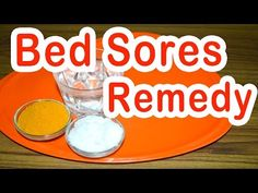 blend to help bed sores 10 drops of lavender 6 drops of