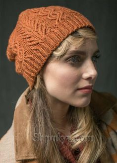 VK is the largest European social network with more than 100 million active users. Knitting Stitches, Hand Knitting, Knit Or Crochet, Crochet Hats, Knitting Accessories, Hats For Women, Mittens, Knitted Hats, Winter Hats