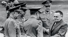 General Castello Branco conspira, dias antes do 31 de março de 1964.