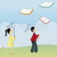 Fiction University (The Other Side of the Story): An Easy Tip for Developing Story Ideas