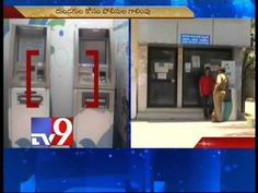 Bullet fired at Hyderabad ATM, woman robbed of cash